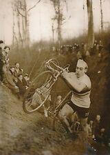 Roger Rondeaux 1952 - Cyclo-crossman Français - PR 999