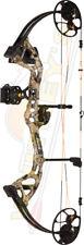 Fred Bear Archery Cruzer LITE Compound Bow Kryptek Highlander Camo RH Package