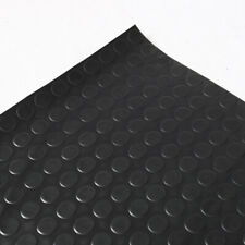 3mm Heavy Duty Anti-Slip Rubber Mat Gym Garage Flooring Mat Indoor Outdoor
