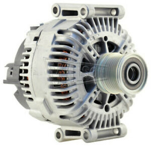 Remanufactured Alternator  Wilson  90-22-5598