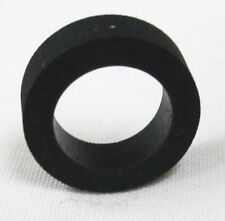 Dual turntable washer/sleeve rubber for 1219, 1229, 1249 multi/single play funct