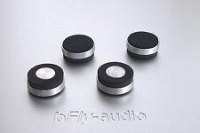 bFly LINE-1 MK2 HiFi Absorber Dämpfer für Geräte < 5 kg mit Sorbothane  HIGHEND
