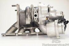 Turbolader Audi Seat Skoda VW 2.0 TFSI 147 KW 200 PS 53039700105 06F145701D