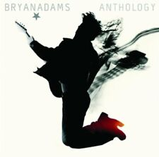 BRYAN ADAMS THE ANTHOLOGY (VERY BEST OF) 2-CD SET (2005)