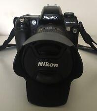 Fujifilm FinePix S3 Pro with Nikon Nikkor Lens - FREE SHIPPING!