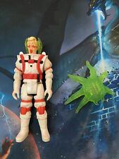 1986 Kenner The Real Ghostbusters Super Fright Features Egon Spengler With Ghost