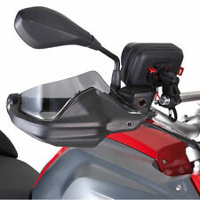 GIVI ESTENSIONE PLEXIGLASS FUME' PARAMANI ORIGINALI BMW R 1200 GS ADVENTURE 2014