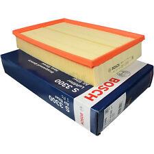 Original BOSCH Luftfilter Filter 1 457 433 300 Air Filter