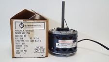NOS! PACKARD / FRANKLIN ELECTRIC SHADE POLE MOTOR 1050/900RPM 82234 8715810121