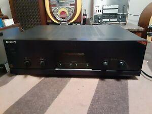 Sony TA-N220 Multi Channel Power Amplifier