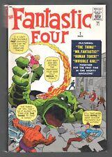 Fantastic Four Omnibus Volume 1 Hardcover Graphic Novel HC GN New Sealed