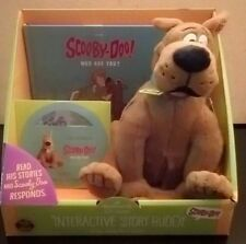 Dog Scooby-Doo Stuffed Animals