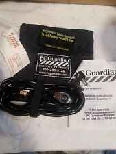 Notebook Guardian 2000/995 Security Locking Cable