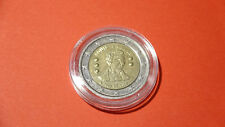 Bélgica 2 euros conmemorativa 2009 - 200. cumpleaños Louis Braille-de circulación