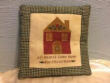 New listing Alice's Cottage All hearts come home Spiced Hot Pad