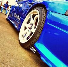 STUKE Nissan skyline r32 r33 r34 gtr bumper canards winglets splitter track race