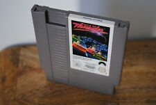 Jeu DAYS OF THUNDER pour Nintendo NES (PAL)