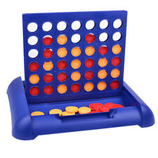 Four In A Row Line Connect 4 Family Board Game Fun Children Outdoor Game