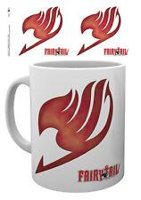 Fairy Tail Fairy Tail Guild Symbol Mug