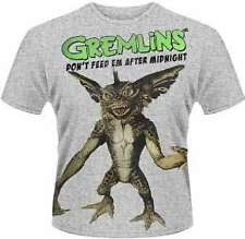 Gremlins - Don't Feed 'Em After Midnight T-Shirt Homme / Man - Taille / Size XXL