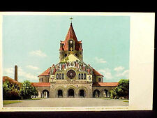 CA - # 8578 STANFORD UNIVERSITY CHURCH 1901-1907