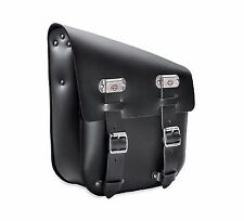 Harley Davidson Single-Sided Swingarm Bag - Softail - 90201567