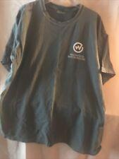 comfort colors wildwood baton rouge graphic tee Shirt size xl
