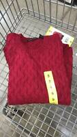 Jeanne Pierre Ladies' Crewneck Sweater