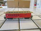 AHM/RIVAROSSI KANSAS CITY,ST. LOUIS AND CHICAGO old time passenger car HO scale