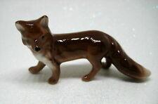Hagen Renaker miniature made in America Mama Fox Standing