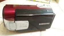 RARE DIGITAL  CAMCORDER  SAMSUNG  model  SMX-F40RN/XAC