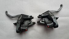 Shimano XTR Schalt- Bremshebel 3x9 (ST-M952 Retro XTR)
