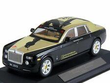 Rolls Royce Phantom Snake Nurnberg Fair 2013 IXO [PR2013] 1 of 99 pcs
