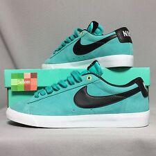Nike SB Blazer Bajo GT Grant Taylor UK10 704939-401 EUR45 US11 Janoski Bruin Dunk