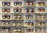 Bath & Body Works & White Barn Candle Sets 14.5oz, 6oz, 4oz, & Minis NEW RARE