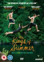 Nuevo The Kings De Verano DVD (OPTD2646)