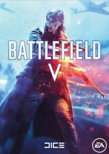 Battlefield V 5 PC Origin Key Region Free
