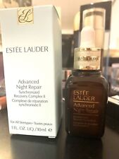Estee Lauder Advanced Night Repair Synchronized Recovery Complex II 30ml In Box