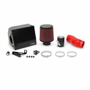 Mishimoto Performance Air Intake (Red) fits Honda Civic 1.5 Turbo 2016 fits H...