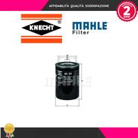OC59 Filtro olio (MARCA-KNECHT,MAHLE)
