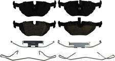 Disc Brake Pad Set-Posi-Met Disc Brake Pad Rear Autopart Intl 1403-86455