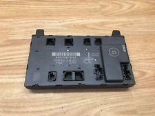 MERCEDES CLK (W209) Sinistro Passeggero Anteriore Porta ECU Modulo di controllo A2098201926