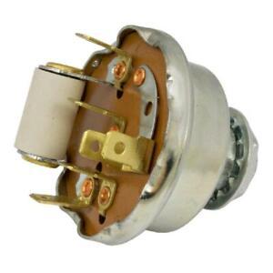 AR26528 Key Switch Fits John Deere Tractor 1010 2010 3010 3020 4020 4010