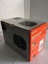 Sony Cyber-shot DSC-H300/B 20.1 MP X35 Optical Zoom Digital Camera