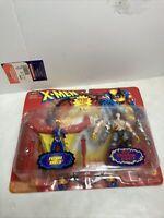Marvel X Men double pack Future Shard & Robot Wolverine Albert 1 of 6000 Rare