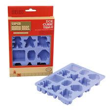 Super Mario Eiswürfelform Ice Cube Tray PALADONE PRODUCTS