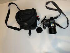 Sony Cybershot Super Steady Shot 7.2 Megapixel Digital Camera DSC-H5 Cam TESTED