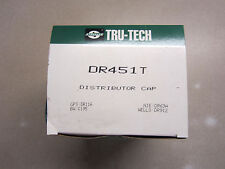 Standard DR451T Distributor Cap