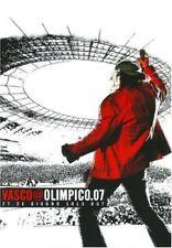 Capitol DVD Vasco Rossi @ Olimpico 07 (2 Dvd) 2007 Musica Leggera