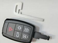 Mando Llave para Volvo XC70 XC90 V50 V70 S60 C30 C70 S40 S80 XC60